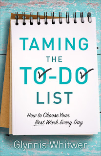 http://bakerpublishinggroup.com/books/taming-the-to-do-list/375410