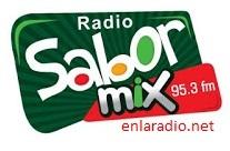 Escuchar Sabor Mix