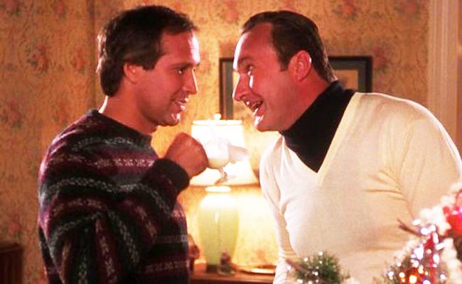 Film Guru Lad Film Reviews National Lampoon S Christmas