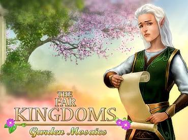 تحميل لعبة The Far Kingdoms