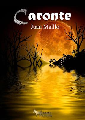 Juan Maíllo, Escritores e Huelva