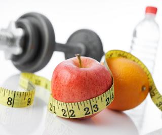 Diet untuk menurunkan berat badan