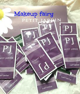 One product review petit jardin blackcurrant eye contour cream for men