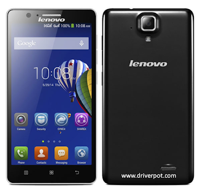 Lenovo-A536-USB-Driver