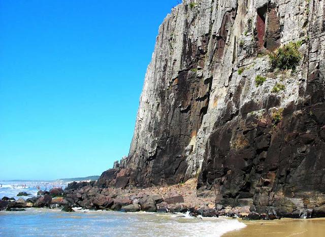 Falésias de Torres – RS
