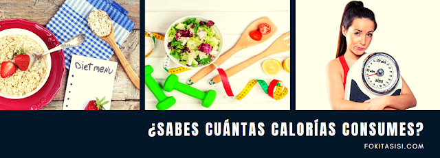(Imagen) conoces el número de calorias diarias para mantener tu peso actual, entonces si deseas perder peso debes reducir el consumo de kcal diarias