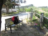 odmor camino de Santiago Norte Sjeverni put slike psihoputologija