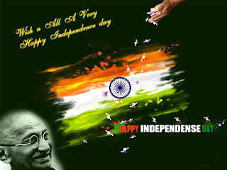 15th august Independence Day 2018