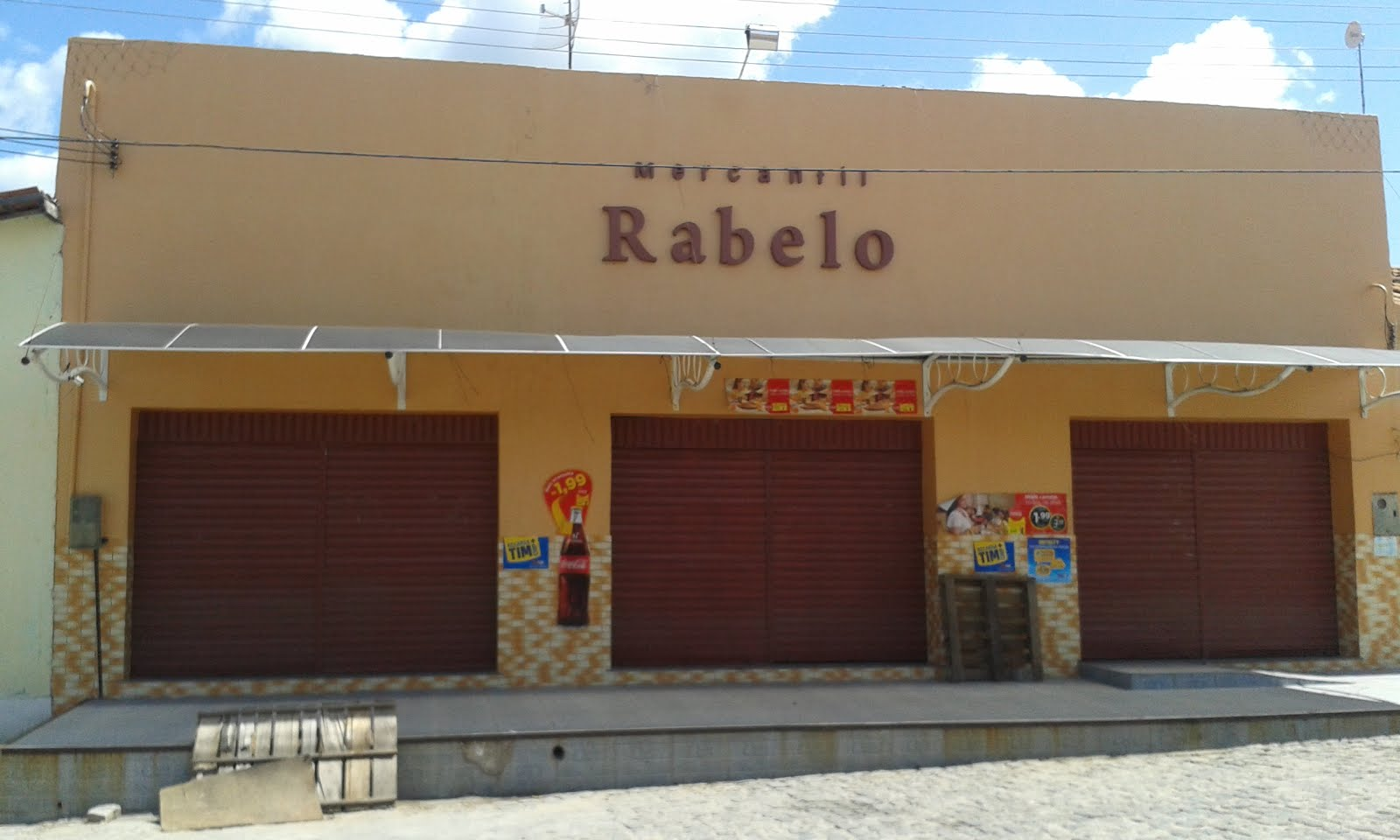 Marques Rabelo