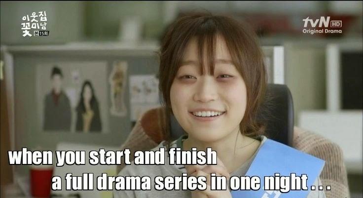 KDrama Addicts so many drama    so little time ~ K-Drama Crazy
