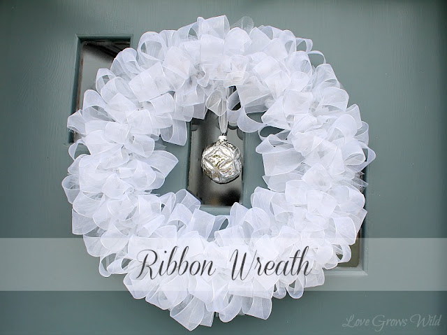 Ribbon Wreath Cute Quotes Happiness Wallpaper With Cute