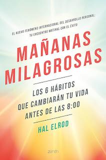 Mañanas Milagrosas de Hal Erold