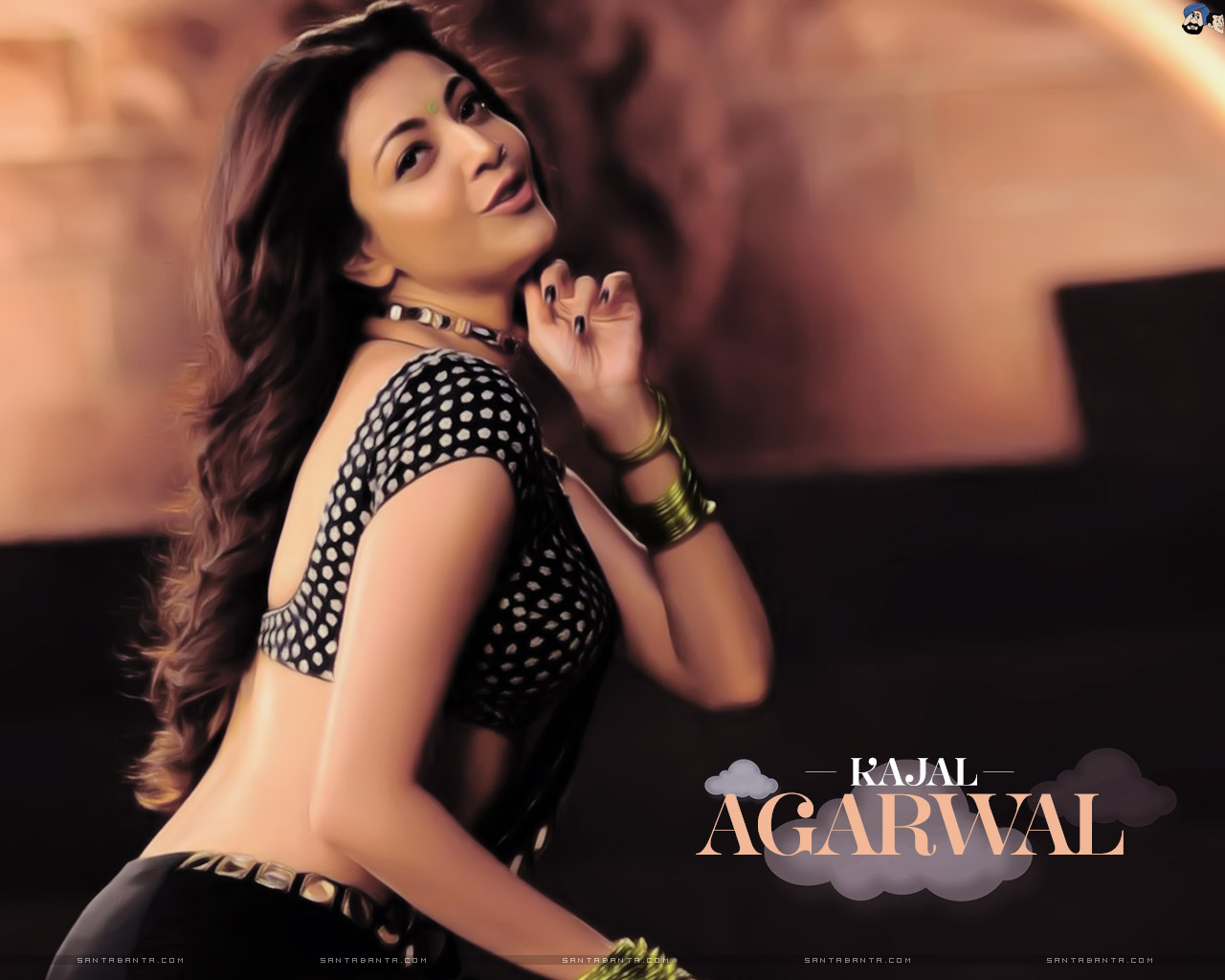 6ef17cdf6e6fe5 Kajal Agarwal HD Wallpaper   Most beautiful places in the world ...
