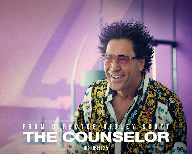 BADBOYS DELUXE: THE COUNSELOR