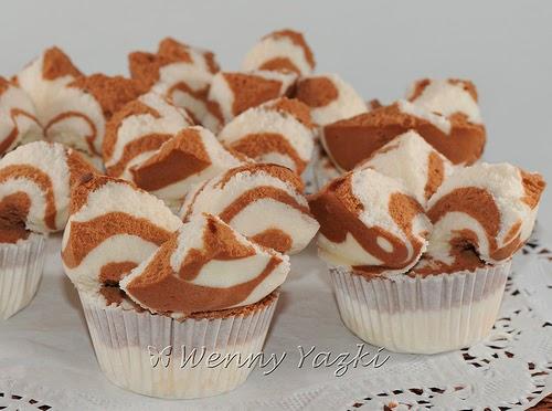 Resep Cake Kukus Simple: Vintage Ladivas: Ulasan Pembuatan Kue Bolu Kukus