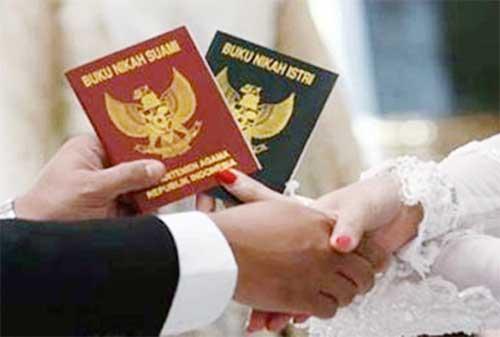 Menikah Bukan Tradisi Untuk Pilih Pilih Istri