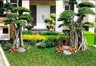 Tukang taman Cibinong,Jasa Pembuat Taman di Cibinong