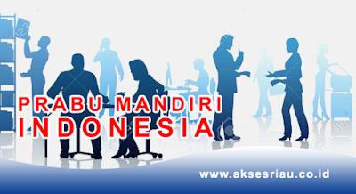 PT Prabu Mandiri Indonesia Pekanbaru