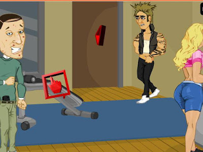 Douchebag Workout, game free, best game,