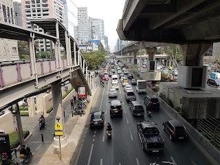 Circulation à Bangkok epatemoi