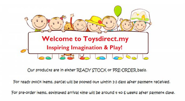 Toysdirect.my