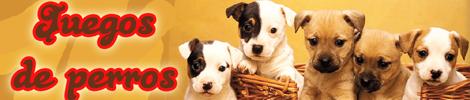 Juegos de perros