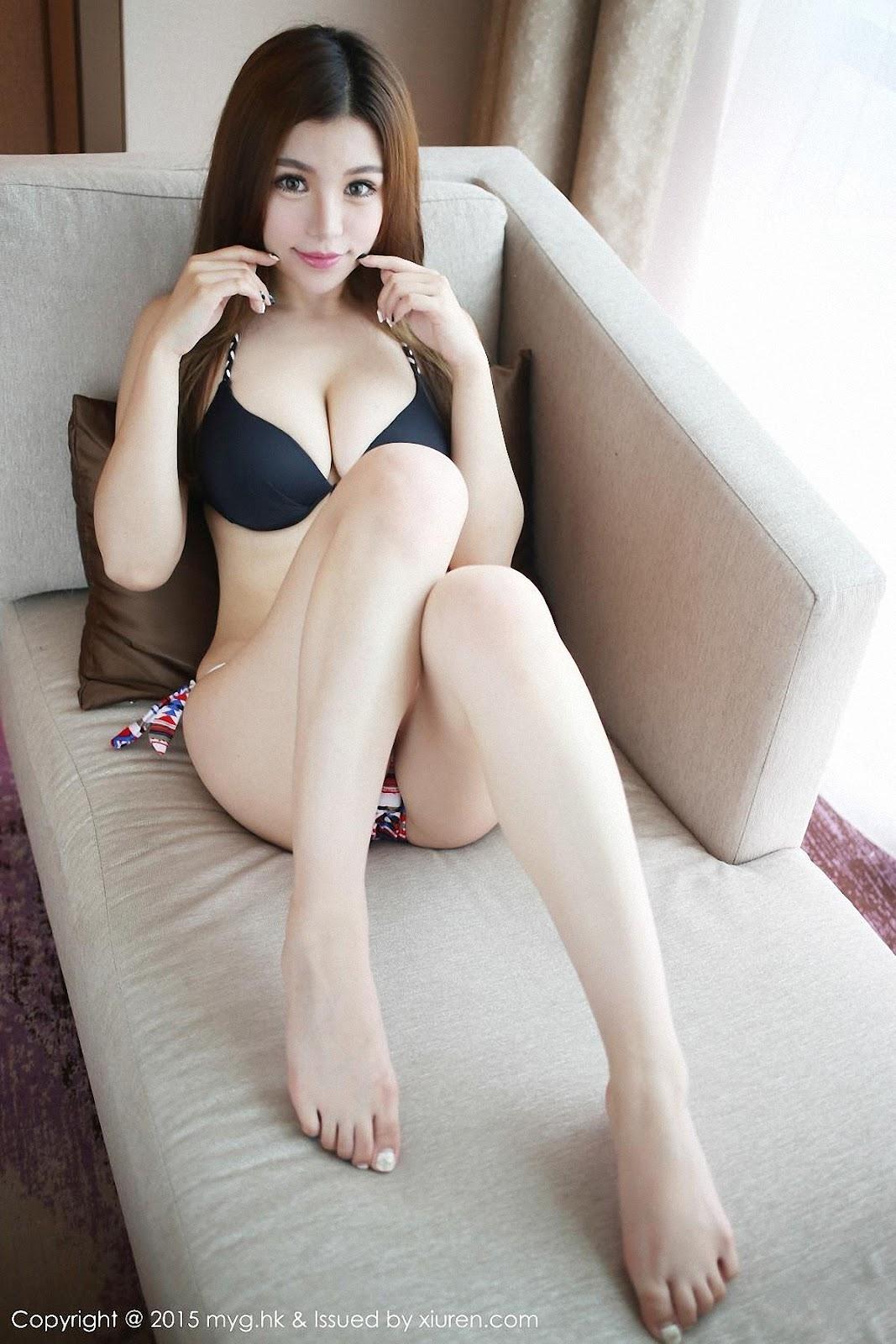 Hot Model MYGIRL VOL.122