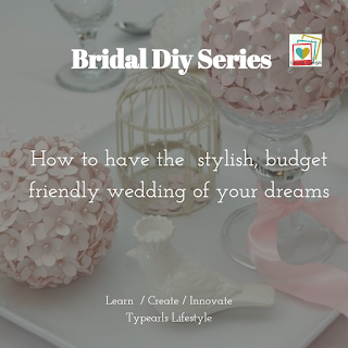 Briday Diy series: Learn how plan a Stylish, Budget friendly Nigerian  wedding by attending these workshops