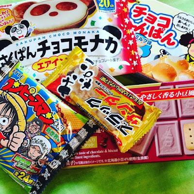 Japanese candy, tokyo treat, dulces, chocolate, galletas, caja mensual, month box, blogger alicante solo yo, blog solo yo, snacks, influencer,