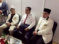 Cerita Saksi Hidup Prabowo di Balik Panggung Debat, Soal Serangan Pribadi yang Dilakukan Jokowi
