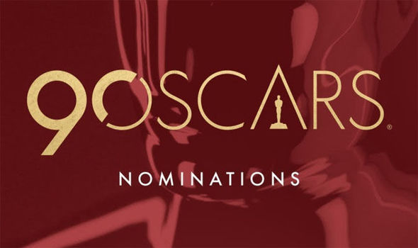 Berikut Daftar Lengkap Nominasi Oscar 2018