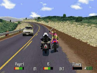 Download Game Road Rash Gratis Permainan Balap Motor