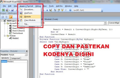 gambar microsoft visual basic