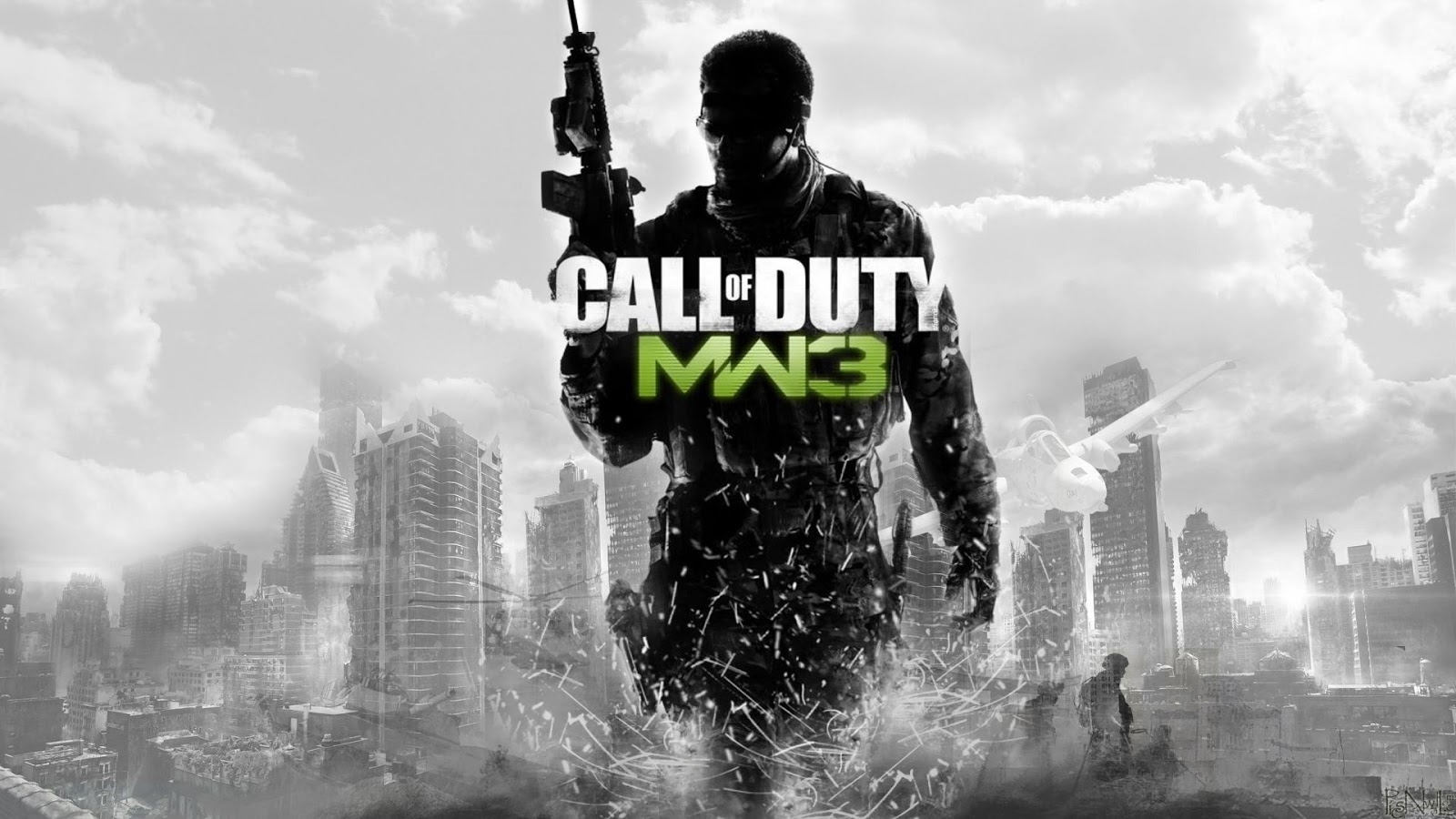Call Of Duty Wallpaper Hd: TOP HD WALLPAPERS: March 2013