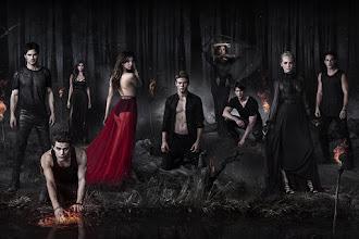 Nostalgia | Relembre 8 cenas emocionantes de The Vampire Diaries