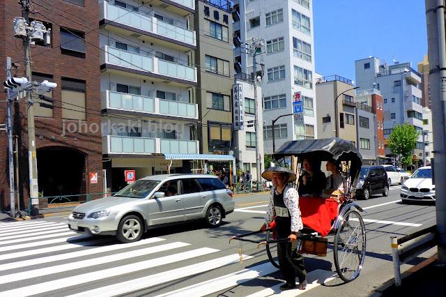 Best-Ramen-Asakusa-List-ラーメン弁- Tokyo