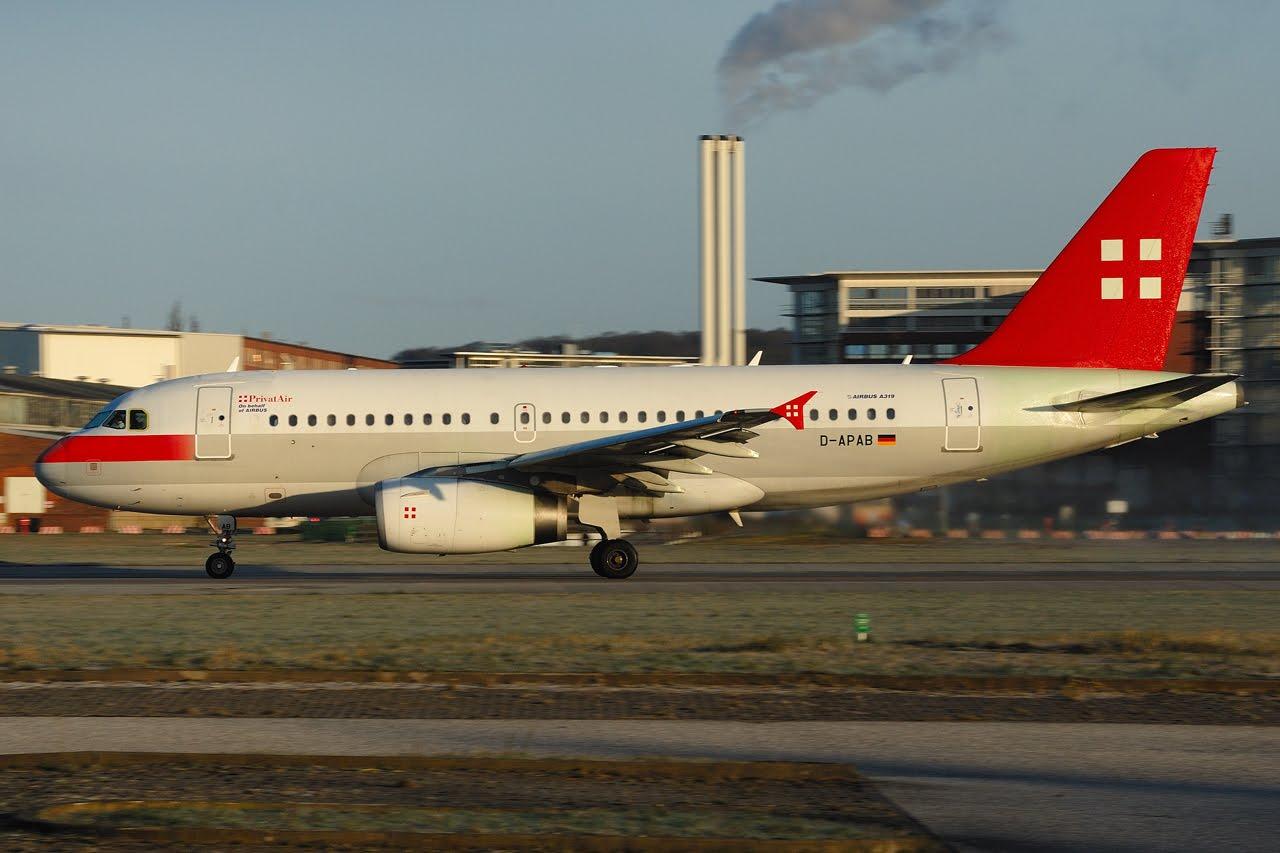 Airbus Hamburg Finkenwerder News: A319-132, Etihad Airways