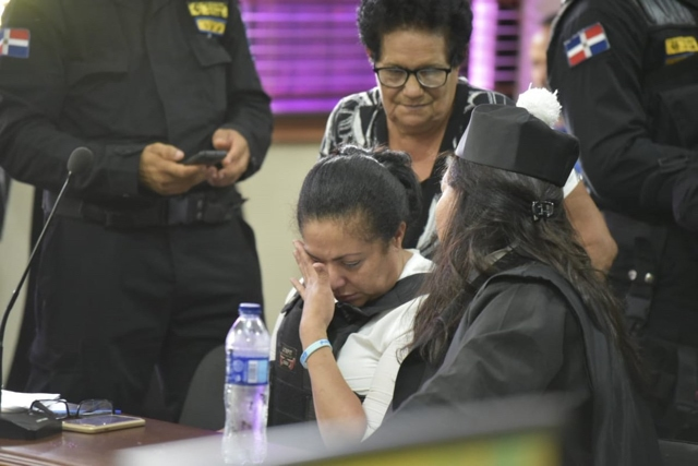 Marlin Martínez no encontraba como decirle a la madre de Emely que su hija estaba muerta