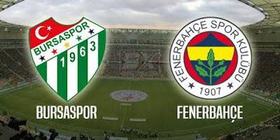 Spor, Fenerbahçe, Bursaspor, Maç Saat Kaçta, Hangi Kanalda, Bedava İzle, BeinSports, Canlı İzle,