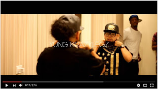 New Video: Yung KrazyLegz - Run It Up Featuring Polo Boy Shawty And Stunt Taylor