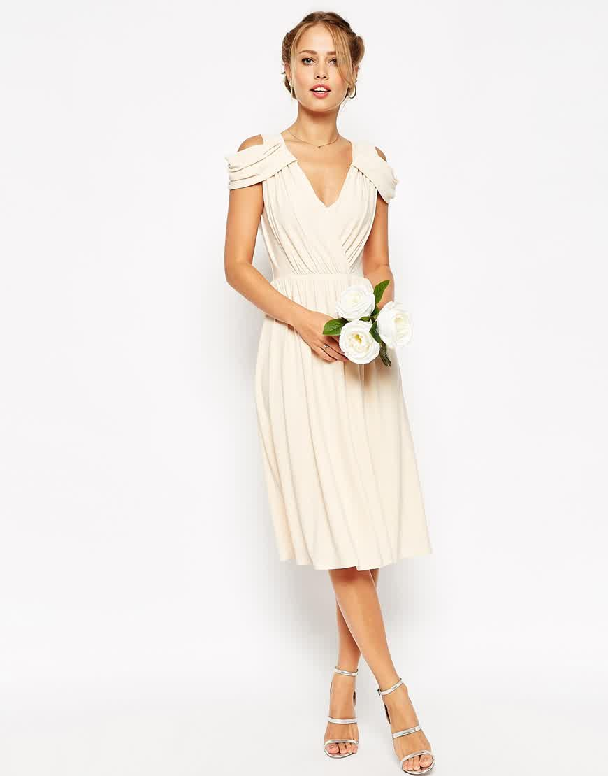 Shop for cheap bridesmaid dress asos wedding prom fashion for Wedding dresses for sale cheap