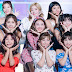 Top 5 Girl Groups Chosen by Kpop Industry Workers