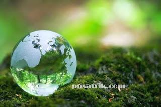 Kata Bijak untuk memperingati Hari Bumi