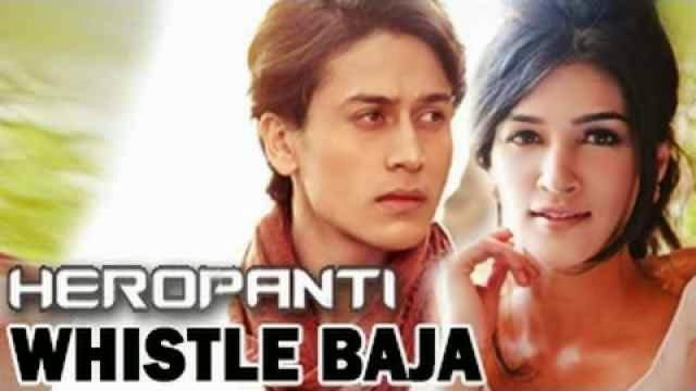 heropanti-mp3-songs