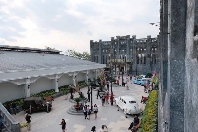 The Heritage Palace, Wisata di Bekas Pabrik Gula Era Kolonial Belanda