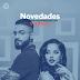 Novedades Viernes España 19-04-2019