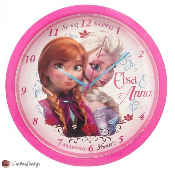 Wall Clocks For Kids Rooms 14