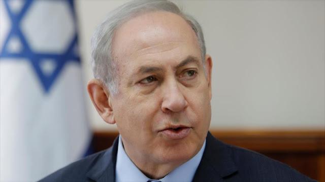 Netanyahu duplicó presupuesto de servicios de espionaje de Israel