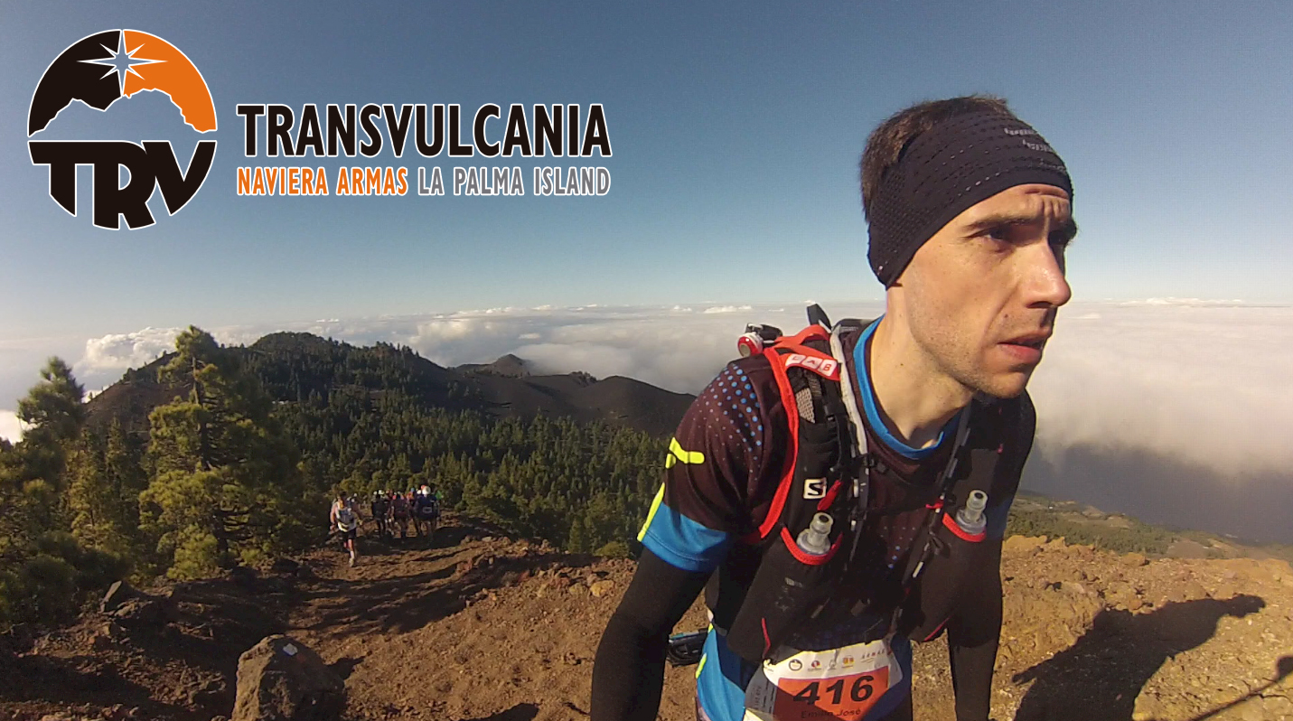 Crónica Transvulcania 2016