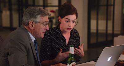 Anne Hathaway Pilotará Drones em Drama Militar